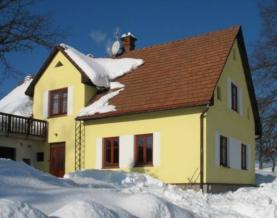Ferienhaus Chalupa Fejfar - chaty na víkend, chalupy na víkend