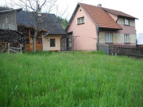 Cottage  V Hutisku - Solanci - Ubytování Beskids, chalupy a chaty Beskids