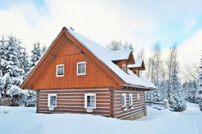 Chata  Václavka - Ubytování Jizerské hory, chalupy a chaty Jizerské hory