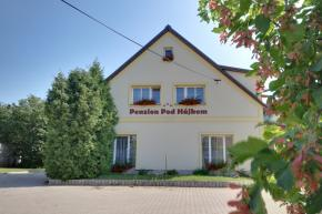 Pension  Pod Hájkem s farmářskou restaurací - Ubytování Krkonoše, chalupy a chaty Krkonoše