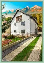 Privát  Ubytovanie u Jozefa - Ubytování Vysoké Tatry, chalupy a chaty Vysoké Tatry