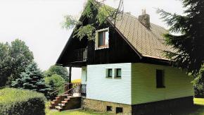 Horská chata  Poštolka - Ubytování Orlické hory, chalupy a chaty Orlické hory