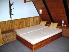 Chata  V Háji pod Klínovcem - Ubytování Krušné hory, chalupy a chaty Krušné hory
