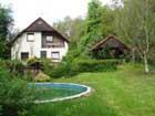 Chata U hájovny - Ubytování Střední Čechy, chalupy a chaty Střední Čechy
