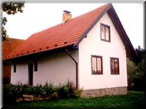 Chalupa  Skaliny - Ubytování Jižní Čechy, chalupy a chaty Jižní Čechy