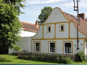 Chalupa  Stupná - Ubytování Jižní Čechy, chalupy a chaty Jižní Čechy