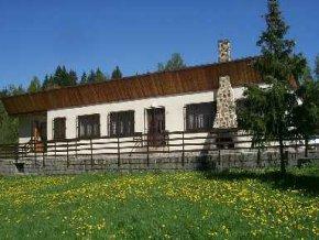 Chata Blatnice - Ubytování Jižní Čechy, chalupy a chaty Jižní Čechy