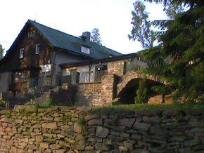Horská chata Karosa - Ubytování Orlické hory, chalupy a chaty Orlické hory