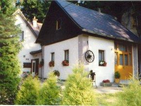Wochenendhaus Skalní II - chaty na víkend, chalupy na víkend