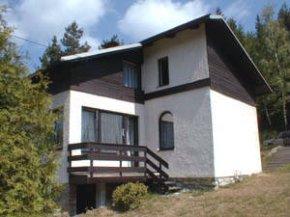 Cabin Lipovec - Ubytování Brno & surroundings, chalupy a chaty Brno & surroundings