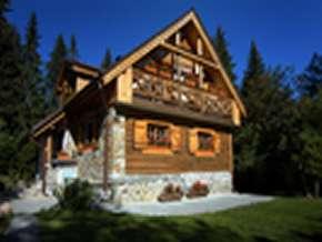 Chata Zuzanka  - Ubytování Vysoké Tatry, chalupy a chaty Vysoké Tatry