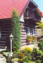 Chalupa  Pohoda - Ubytování Západní čechy, chalupy a chaty Západní čechy