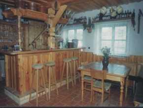 Wochenendhaus  Pohoda - Ubytování Westböhmen, chalupy a chaty Westböhmen