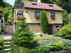 Chata  Pod Šumárníkem - Ubytování Bílé Karpaty, chalupy a chaty Bílé Karpaty