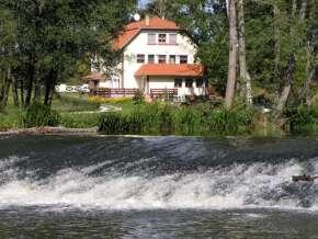 Chata Vala - Ubytování Jižní Čechy, chalupy a chaty Jižní Čechy