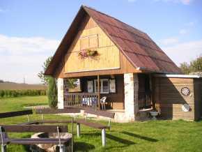 Chata Pohoda - Ubytování Západní čechy, chalupy a chaty Západní čechy