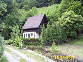 Chata Jarmila - Ubytování Orlické hory, chalupy a chaty Orlické hory