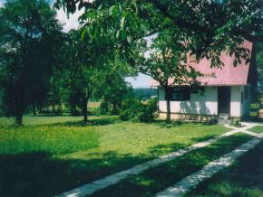 Chata Volavec - Ubytování Český ráj, chalupy a chaty Český ráj