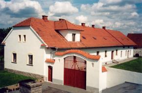 Chalupa  Blažkův statek - Ubytování Jižní Čechy, chalupy a chaty Jižní Čechy