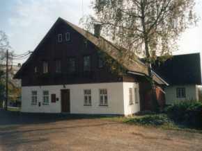Cottage  U sv.Josefa - Ubytování Orlické hory, chalupy a chaty Orlické hory