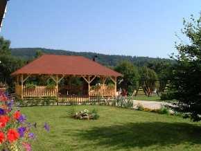 Pension  Radvanice - Ubytování Adršpašsko-Teplické skály, chalupy a chaty Adršpašsko-Teplické skály