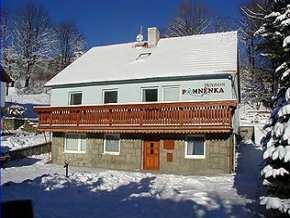 Pension  Pomněnka - Ubytování Jeseníky, chalupy a chaty Jeseníky