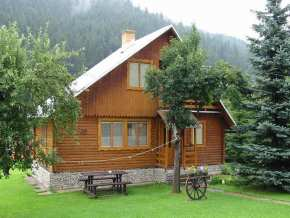 Chata  Jašica - Ubytování Západné Tatry/Orava, chalupy a chaty Západné Tatry/Orava