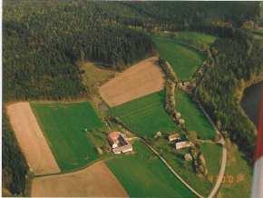 Apartmán Samota Hemera - Ubytování Jižní Čechy, chalupy a chaty Jižní Čechy