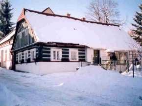 Chalupa Roubená chalupa Jilemnice - Ubytování Krkonoše, chalupy a chaty Krkonoše
