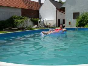 Wochenendhaus Relax - chaty na víkend, chalupy na víkend