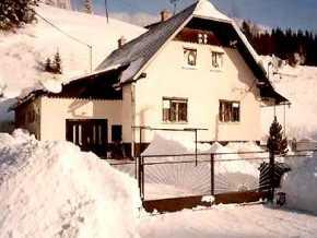 Pension Rekreačný dom 123 - Ubytování Vysoké Tatry, chalupy a chaty Vysoké Tatry