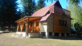Chata  Na Strži - Ubytování Vysočina, chalupy a chaty Vysočina