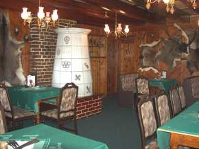 Horský hotel  Martinova bouda - Ubytování Krkonoše, chalupy a chaty Krkonoše