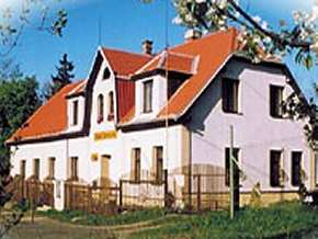 Pension Chata Harmonie - Ubytování Český ráj, chalupy a chaty Český ráj