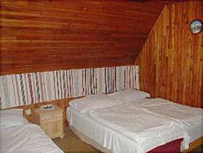 Chata  Rebeka - Ubytování Vysoké Tatry, chalupy a chaty Vysoké Tatry