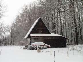 Chata Filipov - Ubytování Bílé Karpaty, chalupy a chaty Bílé Karpaty
