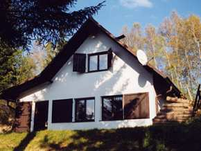 Chata  Nikola - Ubytování Šumava, chalupy a chaty Šumava